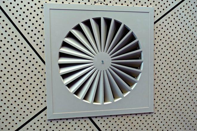 вентиляция от конденсата