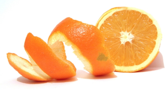 апельсин от моли